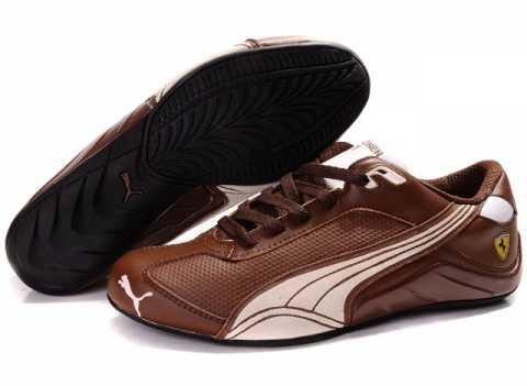 chaussure homme sport puma